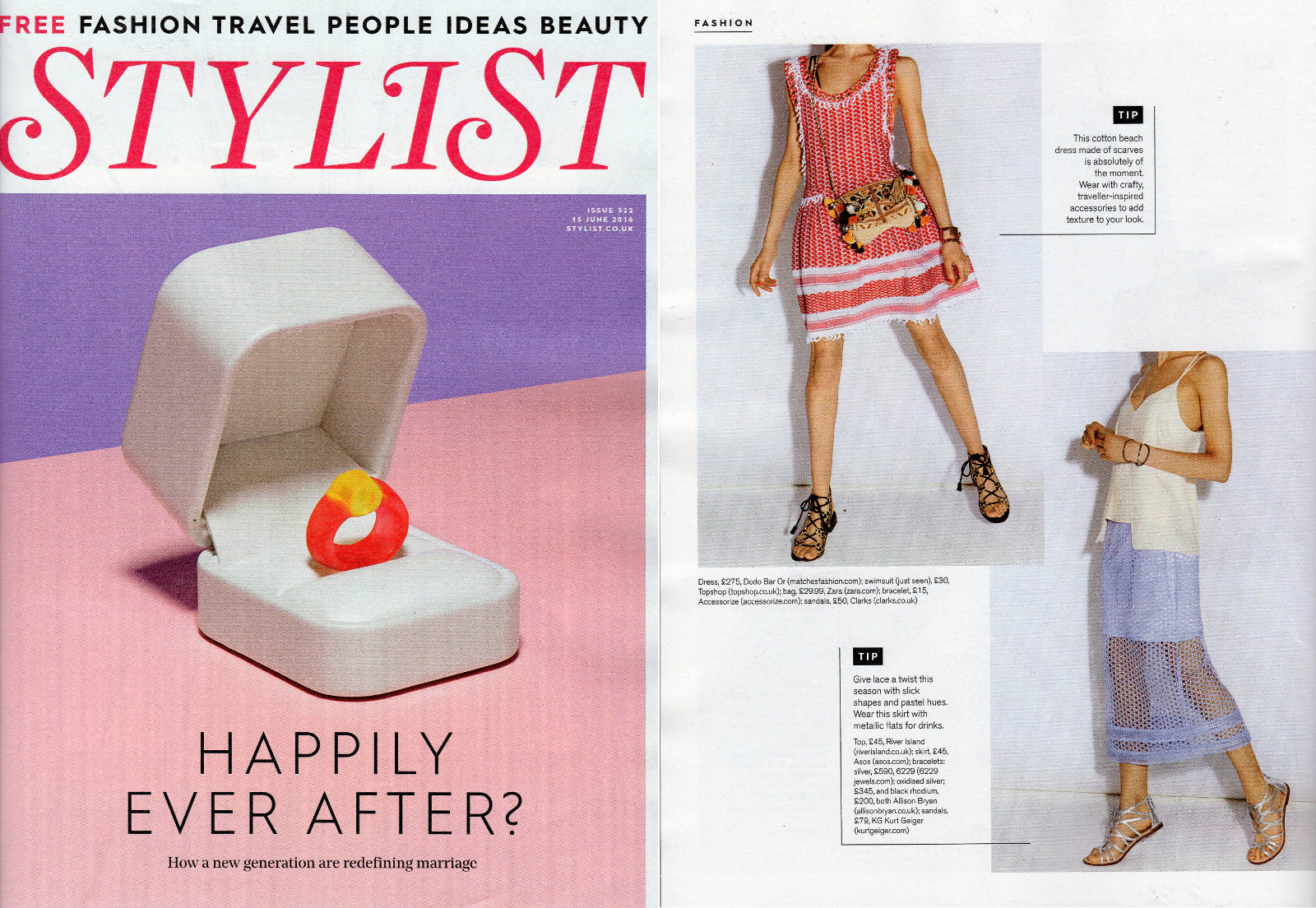 Cover - Stylist Magazine_main