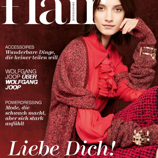 6229 on FLAIR GERMANY October 2016